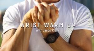 Wristrolls